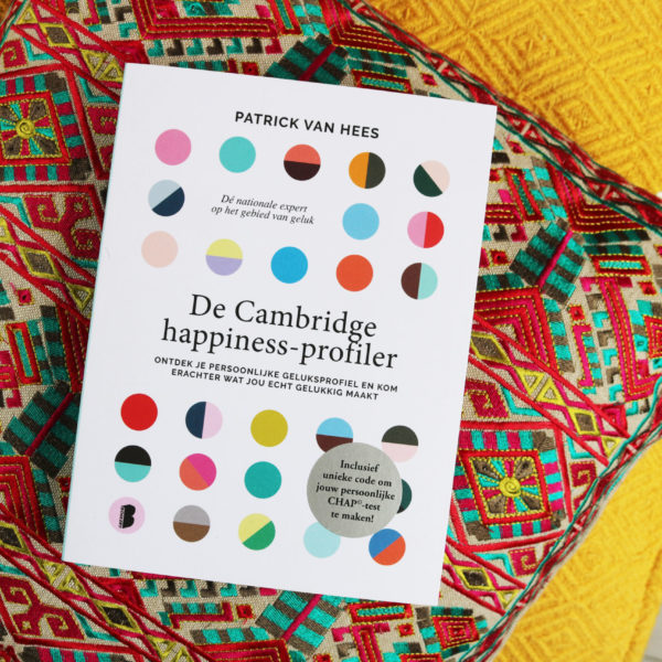 Leesvoer | The Cambridge Happiness Profiler