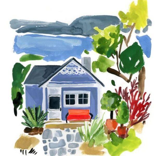 4 tips om de buitenkant van je huis aan te kleden!