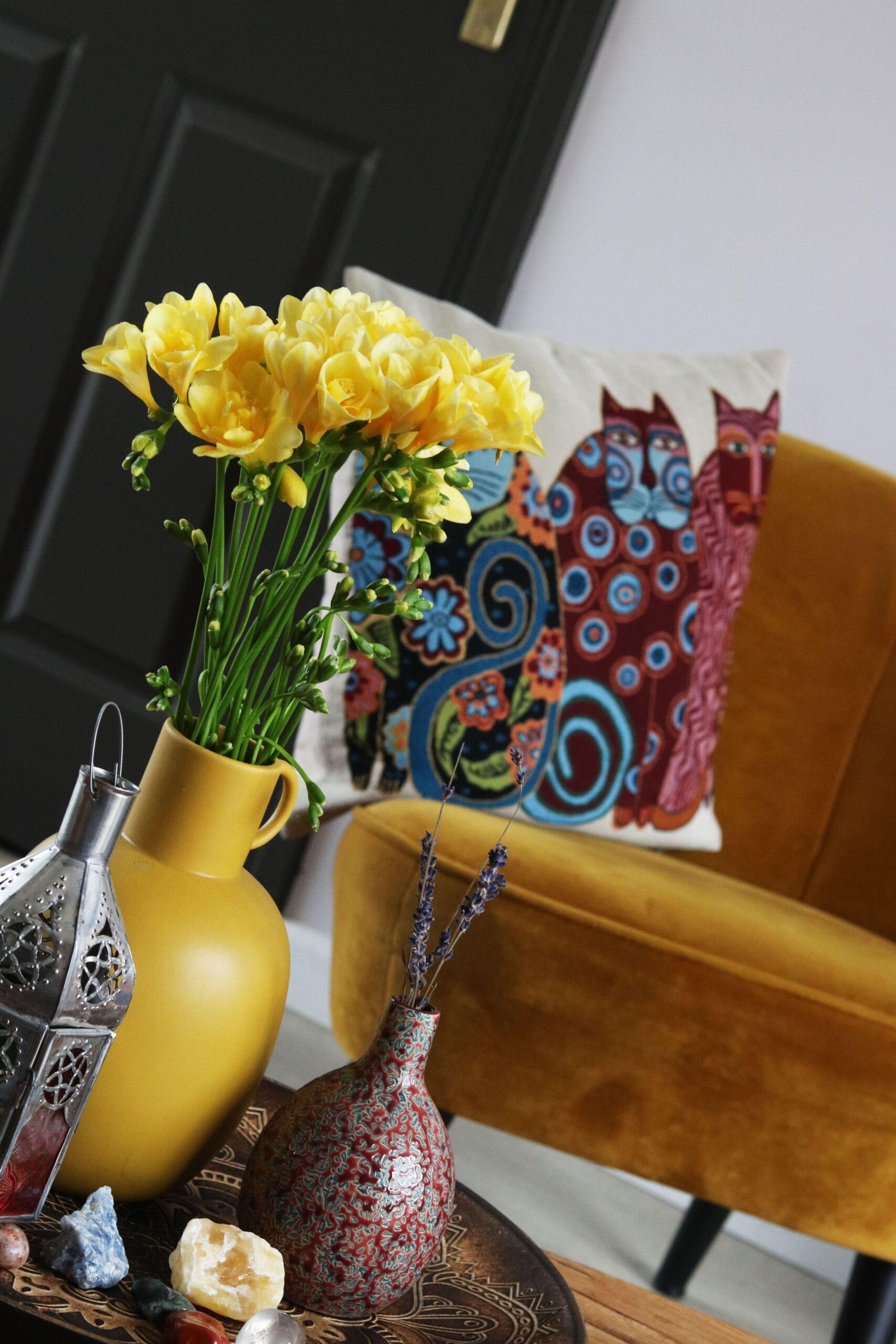 5 dingen wat ik graag nog zou willen (aanpakken) in ons huis!