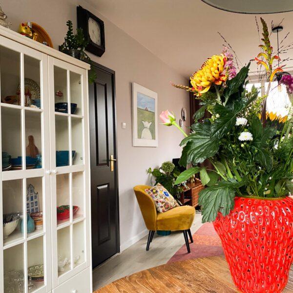 4 manieren om meer sfeer in je woning aan te brengen!